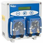 Дозатор электронный   для пм/машин тунельного типа DR 35   1/1