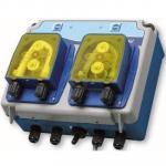 Дозатор электронный DR 35   для пм/машин тунельного типа