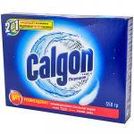 Средство для удаления накипи   550г для стиральных машин CALGON порошок   ''BENCKISER''   1/20