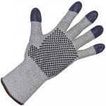 Перчатки рабочие   7 нитей с ПВХ (точка) размер 10 G60 ХБ+DYNEEMA СЕРЫЕ   ''KIMBERLY-CLARK''   1/12