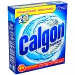 Средство для удаления накипи   1.6кг для стиральных машин CALGON порошок   ''BENCKISER''   1/6