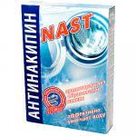 Средство для удаления накипи   500г для стиральных машин NAST   ''АИСТ''   1/30