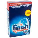 Соль   1.5кг для посудомоечных машин FINISH CALGONIT   ''BENCKISER''   1/12