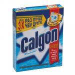Средство чистящее для удаления накипи   550г для стиральных машин CALGON порошок   ''BENCKISER''   1/20