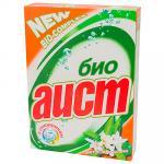 Порошок стиральный для ручной стирки   400г АИСТ БИО   ''АИСТ''   1/30
