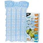 Пакет для льда   480 ледяных шарика   ''PAPSTAR''   1/24