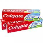 Зубная паста COLGATE   100мл тройное действие   ''COLGATE-PALMOLIVE''   1/12