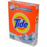 Порошок стиральный для ручной стирки   400г TIDE   ''P&G''   1/20